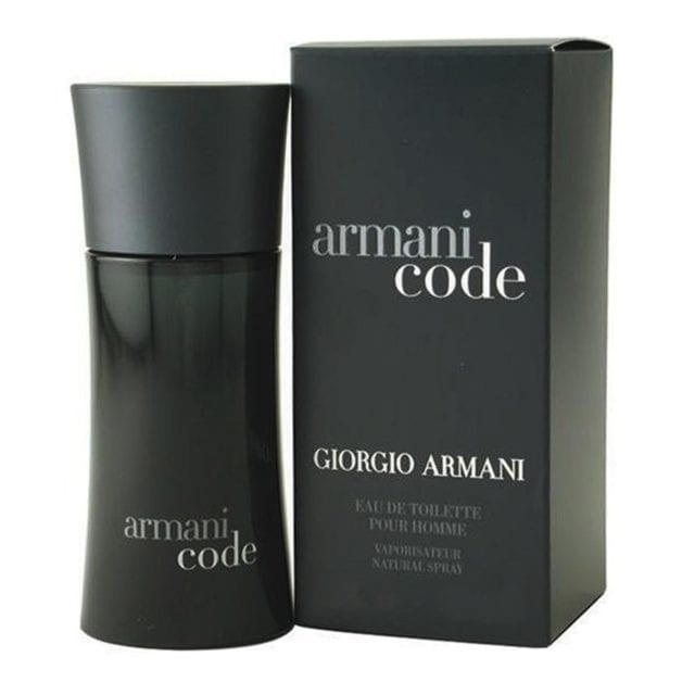 armani_code
