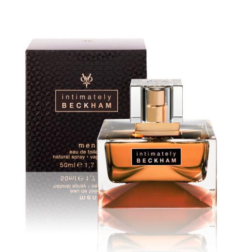 best david beckham colognes for men top 4 fragrances. Black Bedroom Furniture Sets. Home Design Ideas