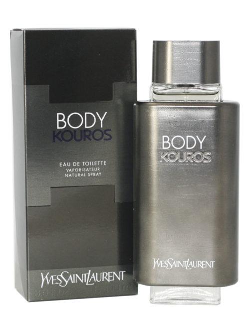 Kouros Body by Yves Saint Laurent Review  04e47c0e697