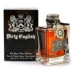 Dirty English by Juicy Couture Cologne Review