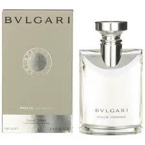 bvlgari homme