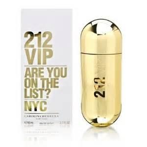 Carolina Herrera Best Perfumes: Top 4 Ladies Fragrances ... - photo#16