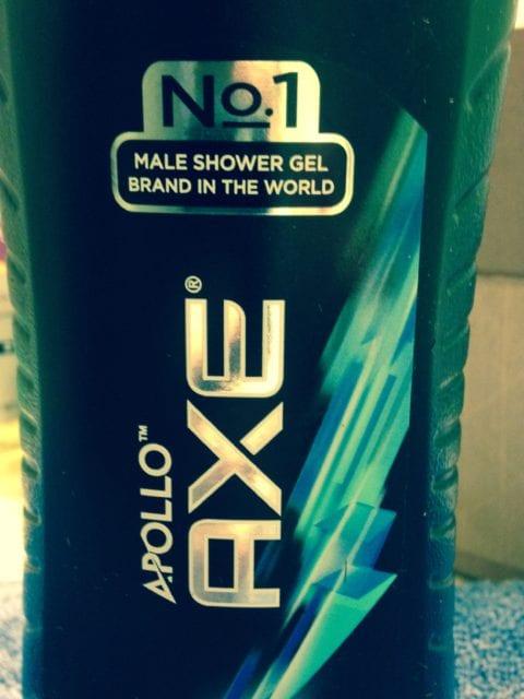 Axe Apollo Fragrance Review | bestmenscolognes com