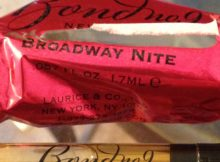 broadway nite review
