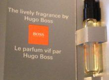 hugo boss in motion review