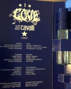 just cavalli i love him