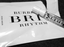 brit rhythm for her review