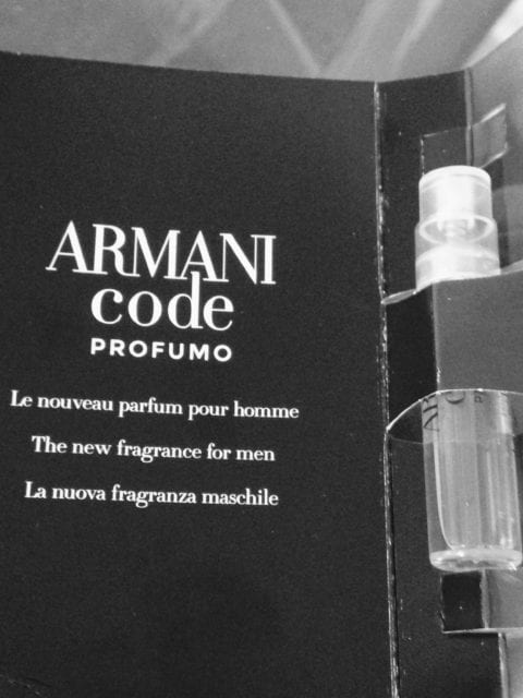 Armani Code Profumo Mens Cologne Review Bestmenscolognescom