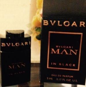 bvlgari man in black cologne