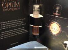 black opium perfume review