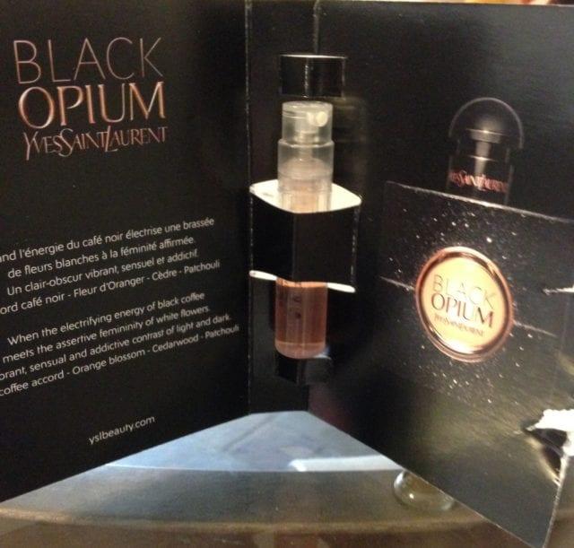 Black opium by ysl ladies perfume review bestmenscolognes black opium perfume review dhlflorist Images