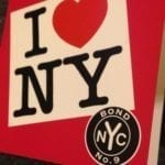 I Love New York for Her by Bond No. 9 Perfume Review