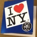 I Love New York for Him by Bond No. 9 Cologne Review