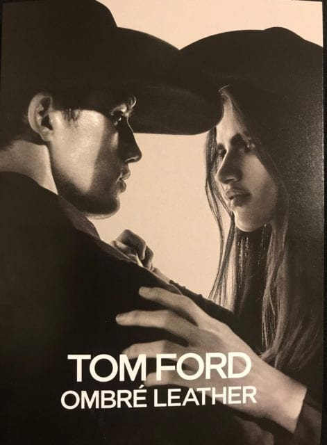 Ombre Leather By Tom Ford Fragrance Review Bestmenscolognescom